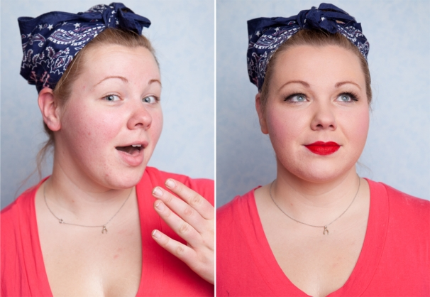 ct-makeover-photography-Airbrush-makeup-pinup-connecticut-before-after-transformation
