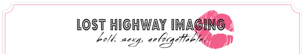 Lost Highway Imaging logo
